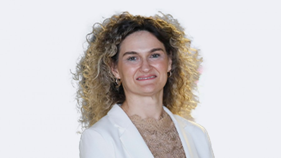 Leyla Deliç
